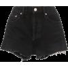 AGOLDE - pantaloncini -