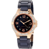 AK Anne Klein 10-9684rgbl Ceramic Ladies Watch - Satovi - $150.00  ~ 128.83€