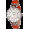AK Anne Klein 10-9919mpor Leather Ladies Watch - Orologi - $53.52  ~ 45.97€