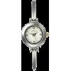 AK Anne Klein Bangle Collection White Dial Women's watch #10/1817WTTT - Watches - $55.00