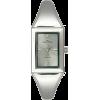 AK Anne Klein Diamond Collection Bangle Grey Dial Women's watch #10/5463GYDI - Watches - $37.99
