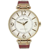 AK Anne Klein Leather Collection White Dial Women's watch #10/9168WTBE - Watches - $65.00