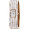 AK Anne Klein Women's Mother of Pearl Bangle Watch 107854mpgb - Satovi - $150.00  ~ 952,89kn