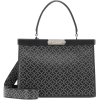 ALAÏA Cecile 33 studded leather tote - Borsette -