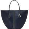ALAÏA Latifa leather tote - Carteras -
