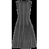 ALAÏA Sleeveless dress - Dresses -