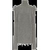 ALANUI Venus ribbed-knit wool minidress - Maglioni -