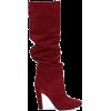 ALBERTA FERRETTI - Boots -