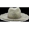 ALBERTUS SWANEPOEL straw hat - ハット -