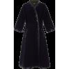 ALENA AKHMADULLINA - Jacket - coats -
