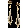 ALESSA JEWELRY - Earrings -