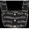 ALESSANDRA RICH - Tanks -