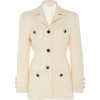 ALESSANDRA RICH wool blend jacket - Jacket - coats -