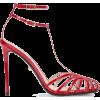 ALEVI red sandal - Sandali -