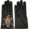 ALEXANDER MCQUEEN - Gloves -