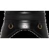 ALEXANDER MCQUEEN Leather corset belt - Remenje -