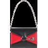 ALEXANDER MCQUEEN Leather shoulder bag - Hand bag - $2,980.00
