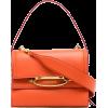 ALEXANDER MCQUEEN The Story bag - Hand bag -