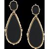 ALEXANDER MCQUEEN - Earrings -