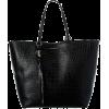 ALEXANDER MCQUEEN - Hand bag -