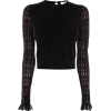 ALEXANDER MCQUEEN - Long sleeves shirts -