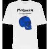 ALEXANDER MCQUEEN - T-shirt -
