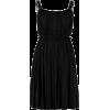 ALEXANDER MCQUEEN black dress - Vestidos - $1,995.00  ~ 1,713.48€