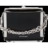 ALEXANDER MCQUEEN chain clutch bag - Torbe s kopčom -