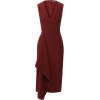 ALEXANDER MCQUEEN dress - Obleke -