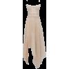 ALEXANDER MCQUEEN lace dress - Kleider -