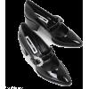 ALEXANDER MCQUEEN shoes - Classic shoes & Pumps -