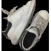 ALEXANDER MCQUEEN sneakers - Tenisówki -