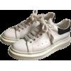 ALEXANDER MCQUEEN sneakers - Tenisice -