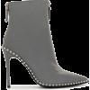 ALEXANDER WANG Eri studded booties - Boots -