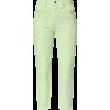 ALEXANDER WANG JEANSY Z LOGO - Jeans -