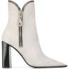 ALEXANDER WANG Lane ankle boots - Boots -