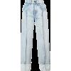 ALEXANDER WANG - Jeans -
