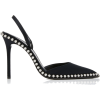 ALEXANDER WANG embellished pump - Classic shoes & Pumps -