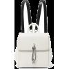 ALEXANDER WANG leather backpack - Zaini -