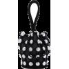 ALEXANDER WANG mini Roxy bucket tote 722 - 手提包 -
