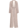 ALEXANDRA MIRO Betty polka-dot cotton go - Dresses -