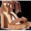 ALEXANDRE BIRMAN Celine suede sandals - Sandali - 530,00kn  ~ 71.66€