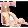 ALEXANDRE BIRMAN Delfinna Disco 90 sequi - Sandals -