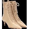 ALEXANDRE BIRMAN Millen leather ankle bo - Boots -