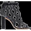 ALEXANDRE BIRMAN New Loreta 90 ankle boo - Sandals -