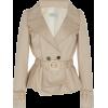 ALEXANDRE BLANC gabardine jacket - Giacce e capotti -