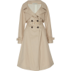 ALEXANDRE BLANC trench coat - Jacket - coats -