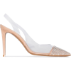 ALEXANDRE VAUTHIER 100mm crystal-embelli - Classic shoes & Pumps -