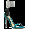ALEXANDRE VAUTHIER Joan sandals - Sandali -
