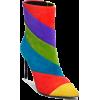 ALICE AND OLIVIA Claudia Rainbow Stilett - Сопоги -